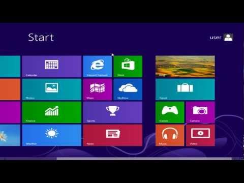 Πώς να εγκαταστήσετε τα Windows 8 - Aloykatos PC Tech