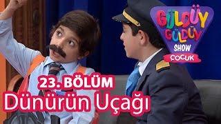 Gldy Gldy Show ocuk 23 Blm Dnrn Ua