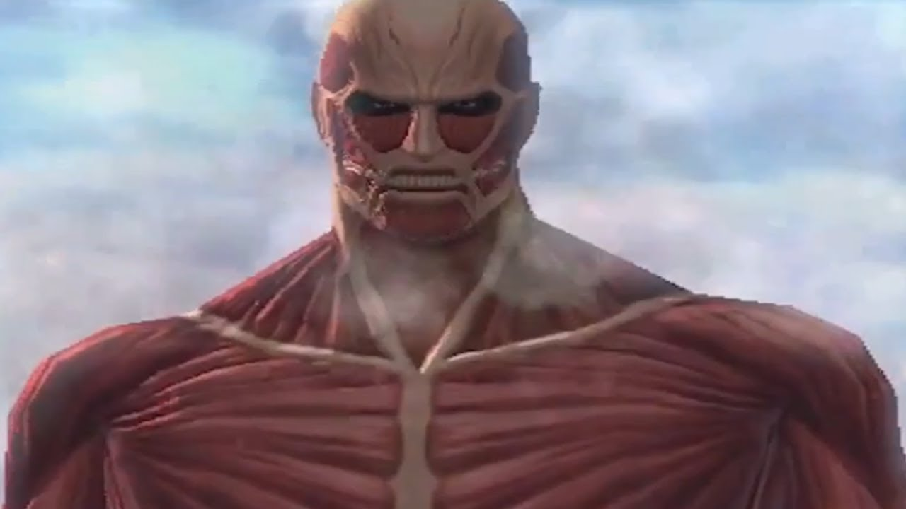 Attack on Titan Pictures Attack on Titan The Game