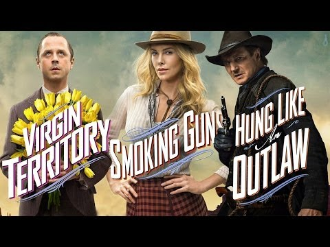 A Million Ways to Die in the West Restricted Red Band Trailer