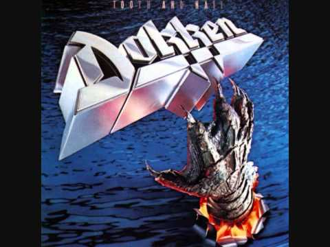 Dokken - Dont Close Your Eyes