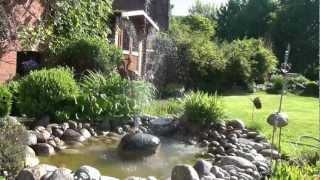 play design brunnen springbrunnen minibrunnen teich miniteich josef wieland schenk. Black Bedroom Furniture Sets. Home Design Ideas