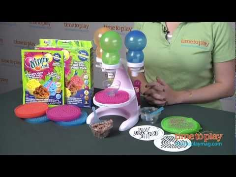 Dippin' Dots Frozen Dot Maker from Big Time Toys