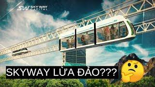 Skyway là gì? Skyway lừa đảo như thế nào?