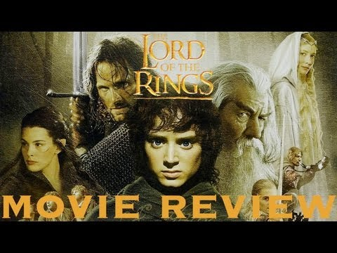 The Lord of the Rings: The Fellowship of the Ring - Movie Review by Chris Stuckmann