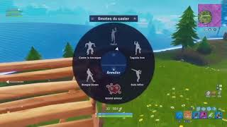 Try not to cry fortnite