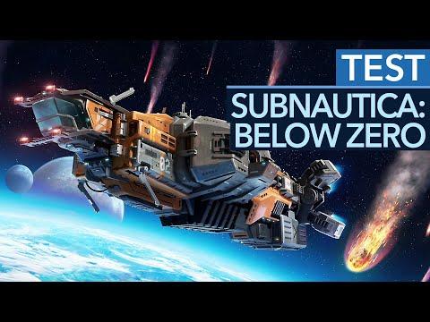Ist die Fortsetzung so gut wie das Original? - Subnautica: Below Zero im Test
