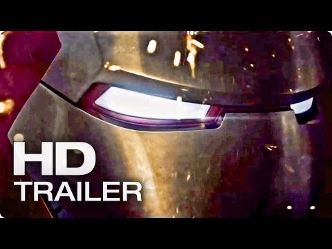 THE AVENGERS 2: Age Of Ultron Teaser Trailer | 2015 Official Marvel [HD]