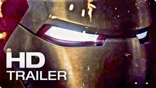 The Avengers - THE AVENGERS 2: Age Of Ultron Teaser Trailer | 2015 Official Marvel [HD]