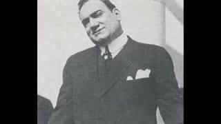 Enrico Caruso - La Danza: Tarantella Napolitana