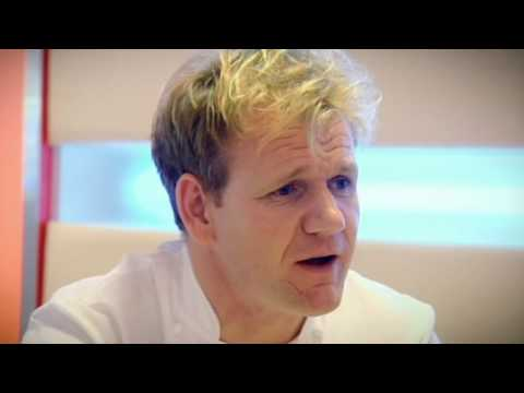Male Fertility and Diet - Gordon Ramsay