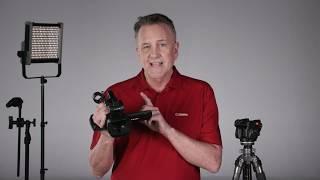 Introducing the Canon XA45 & XA40 4K UHD Professional Camcorders