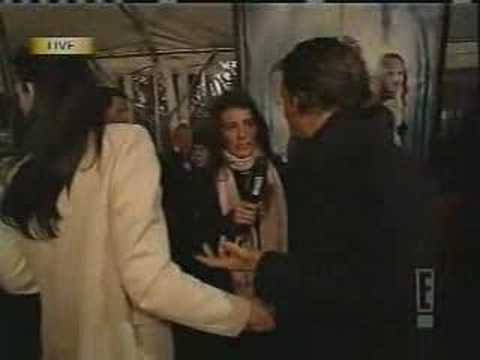Orlando Bloom and Liv Tyler Interview