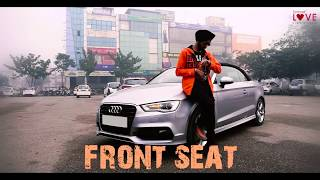 Front Seat (  Song )   Latest Punjabi Song 2018 3.05 MB