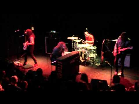 J. Roddy Walston & The Business - Take It As It Comes - Headliners - Louisville - 3/20/2014