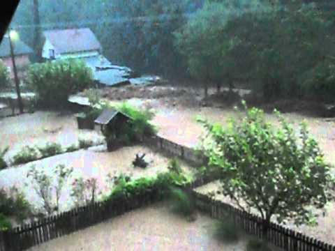 Poplava u Trbusnici
