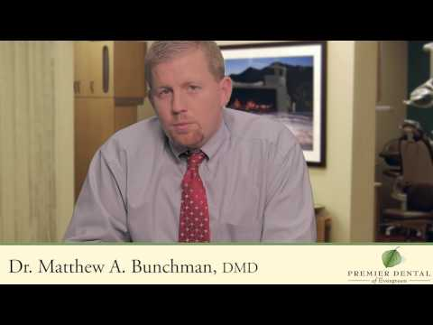 Evergreen CO Dentist, Dental Impants | Dr. Matthew Bunchman DDS