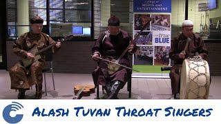 Alash Tuvan Throat Singers
