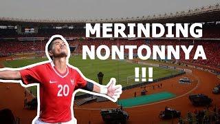 Download video 5 Pertandingan Timnas Indonesia Paling Seru | Merinding Nontonnya!