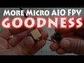 Boldclash F 02 AIO Micro FPV Review mp3