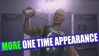 Download 20 More WWE Wrestlers Who Only Appeared Once in A WWE Video Game! 3Gp Mp4