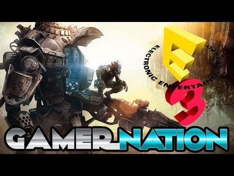 THE BEST GAMES OF E3 2013 (Gamer Nation)