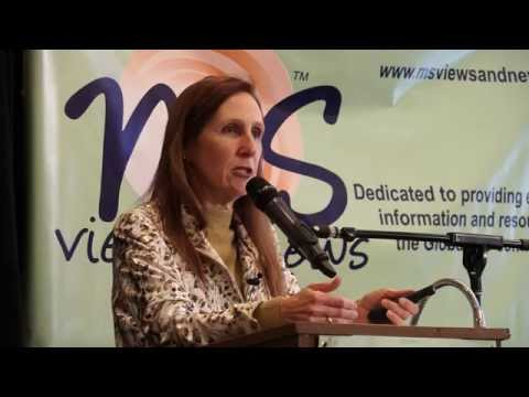 Women's Health Issues with MS - Current MS Therapies plus ATTITUDE, SEX, and IMPACT on the family