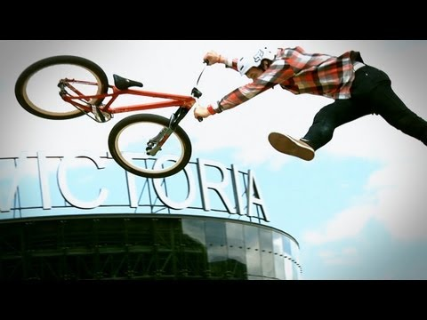 Dirt City Ride: Wałbrzych 2012