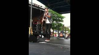 Kris Allen - Everybody Wants to Rule the World/The Way You Make Me Feel mash-up