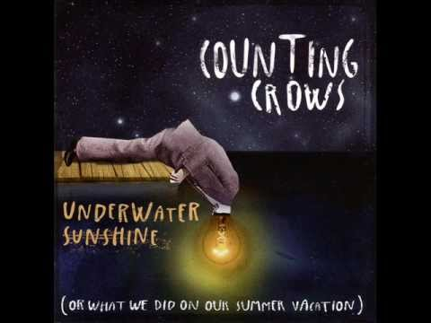 Counting Crows - Borderline (Madonna cover)