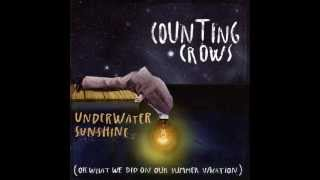 Watch Counting Crows Borderline video