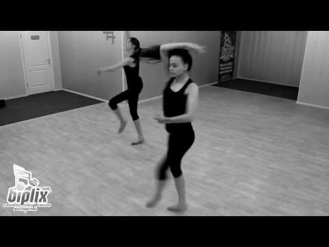 CONTEMPORARY (Контемп) | Школа танцев Biplix | Харьков