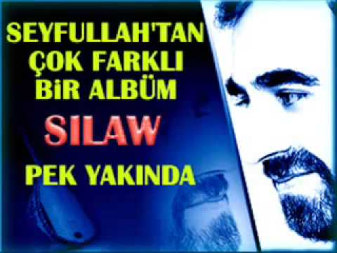 Seyfullah Kurdish Nasheed New CD Mix