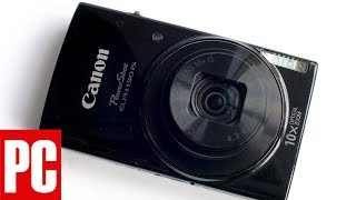 Canon PowerShot Elph 190 IS Review