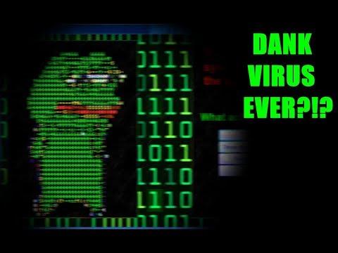 Frog.exe | Dank Virus | FMV #56