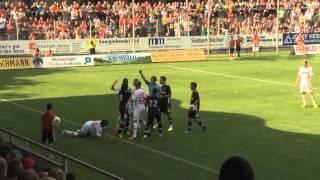 FC Augsburg gewinnt Test gegen AS Monaco