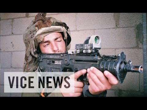 War Games: Israeli Urban Warfare