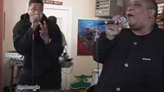 Watch Chali 2na Lock Shit Down (feat. Talib Kweli) video