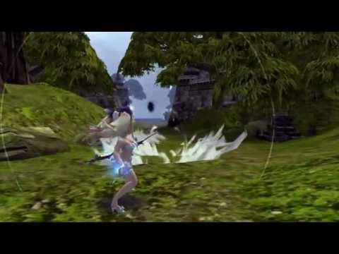 Sorceress Costume Mod Dragon Nest Dragon Nest Archer Bikini Mod