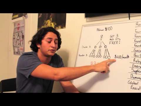 WUN Compensation Plan with Juan Severini