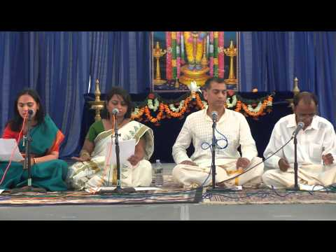 Ayyappa Bhajan video