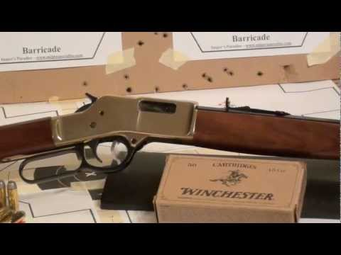 Henry Big Boy 45 Long Colt Lever Action Rifle