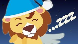 CANÇÃO DE NINAR ♫ Música Clásica Infantil ♫ (Leãozinho Voador)