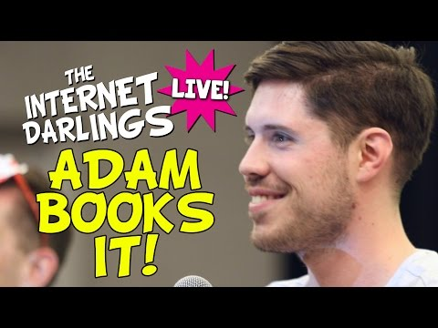 How WWE Should Have Booked | Internet Darlings Live!