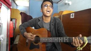 download lagu Judika - Aku Yang Tersakiti Cover By Tyo Pengamen gratis