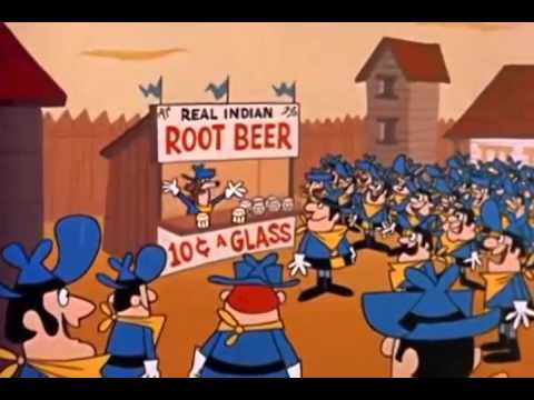 Go Go Gophers - Root Beer Riot