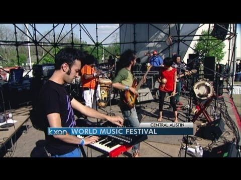 World Music Festival