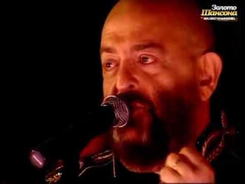 Михаил Шуфутинский - Свечи (Юбилейный концерт в МХАТ им.Горького 2008)