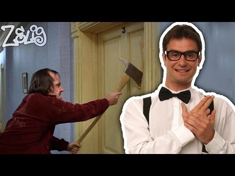 Fabrizio Fontana – James Tont e l'irruzione | Zelig