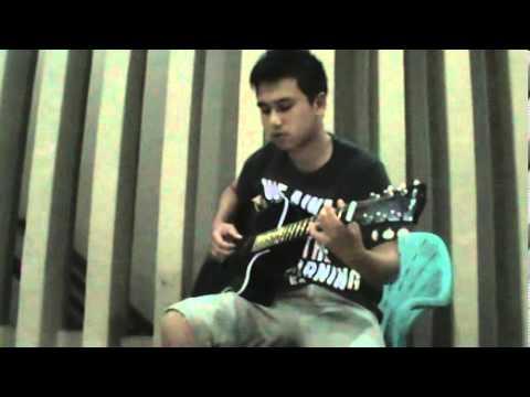 Perahu Kertas (Yudie Tamaddez)   Classical Fingerstyle Guitar...